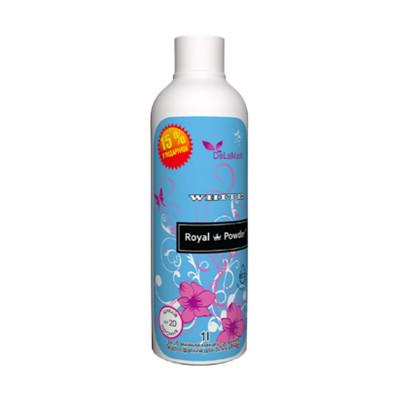 Гель для прання Royal Powder White DeLaMark 1 л