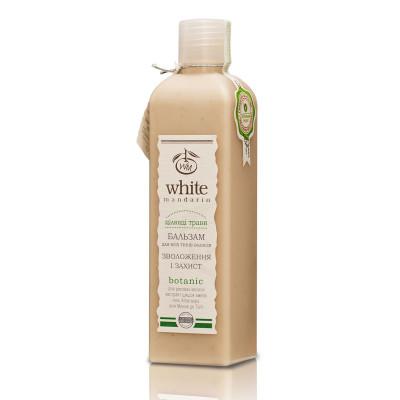 Бальзам для волосся серії Цілющі трави White Mandarin 250 мл