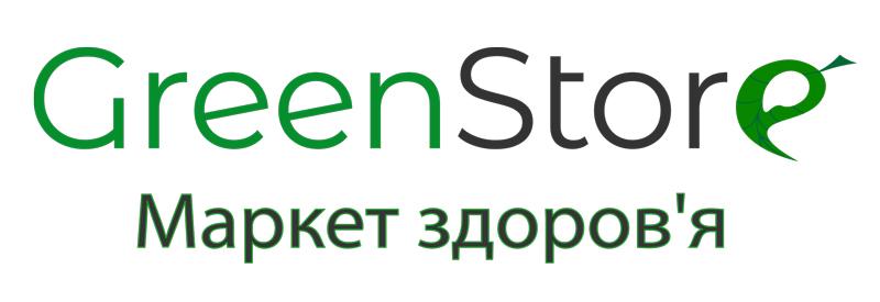 GreenStore - Магазин товарів для здоров'я