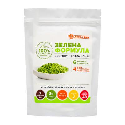 Зеленая формула Добра Їжа 150 г