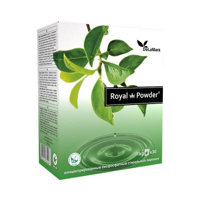 Пральний порошок Royal Powder Universal 1 кг