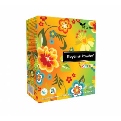 Пральний порошок Royal Powder Color 1 кг